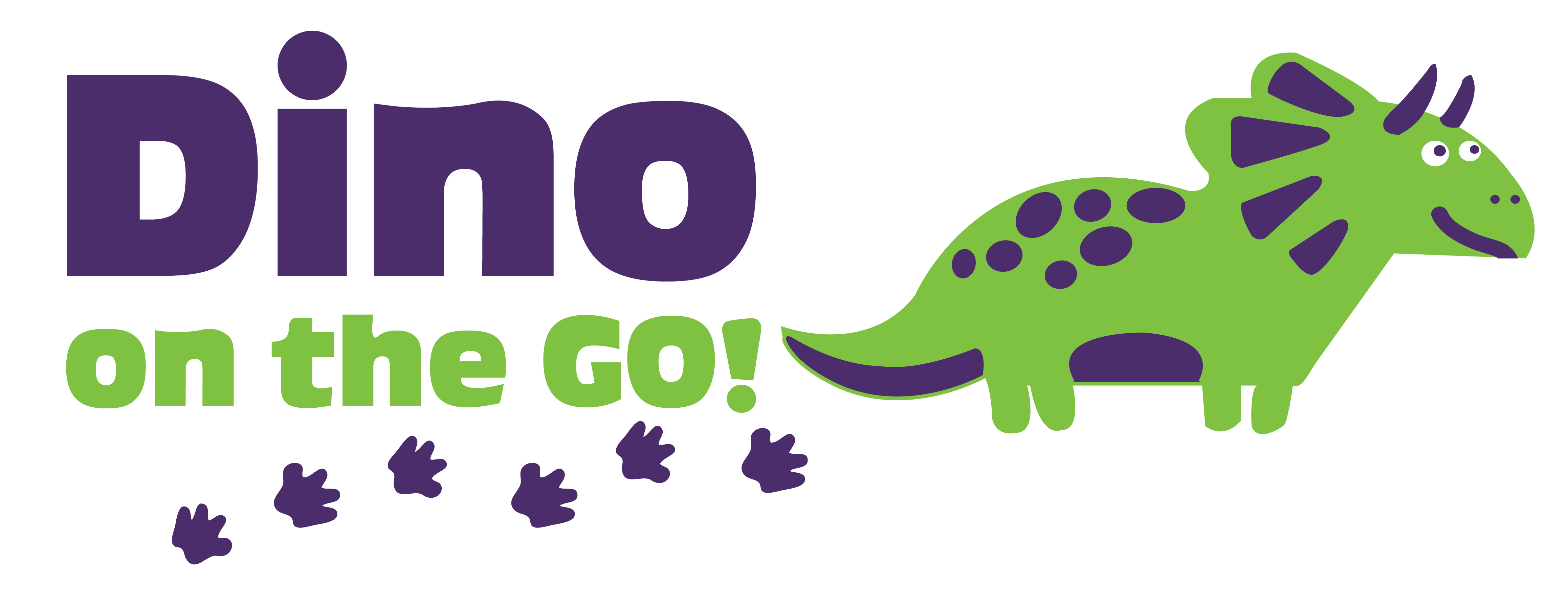 Dino on the GO!